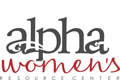 Alpha Women's Resource Center